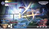 Dissidia Final Fantasy NT Closed Beta US PS4 CD Key