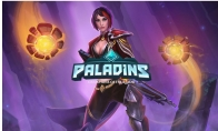 Paladins - Vivian Hero PC/Xbox One/PS4 CD Key