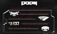 Doom - Demon Multiplayer Pack DLC Clé Steam