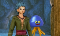 Dragon Quest XI S: Echoes of an Elusive Age Definitive Edition EU Nintendo Switch CD Key