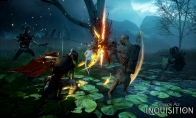 Dragon Age: Inquisition - Deluxe Edition Upgrade DLC US PS4 CD Key