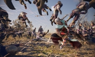 Dynasty Warriors 9 Steam CD Key