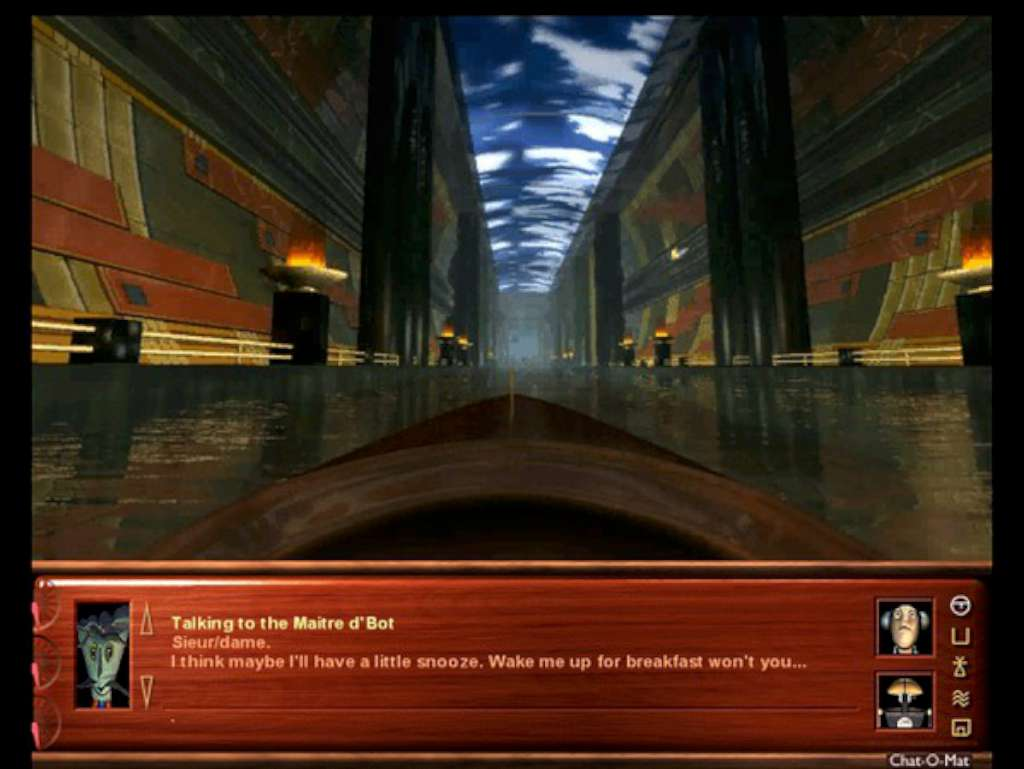Starship Titanic Steam CD Key