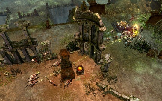 dawn of war 2 chaos rising cd key generator