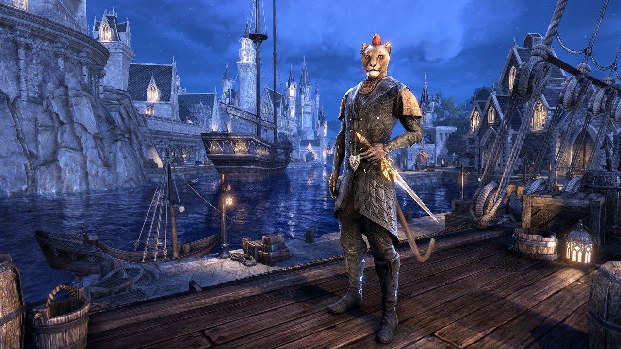 The Elder Scrolls Online: Summerset Upgrade Steam Altergift