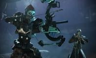Destiny 2: Forsaken Legendary Collection EU PS4 CD Key