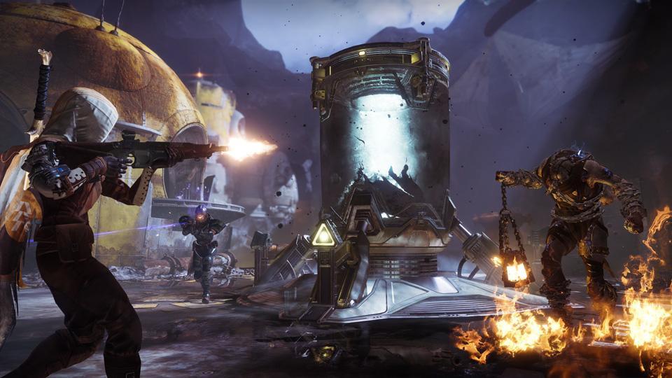 Destiny 2: Forsaken Legendary Collection EU Battle net CD