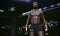 UFC 3 - Preorder Bonus DLC EU PS4 CD Key