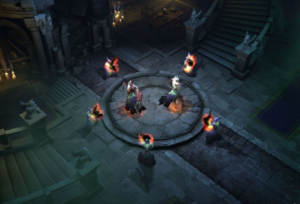 Role Playing Games For Xbox 360 : Diablo xbox box buy on kinguin
