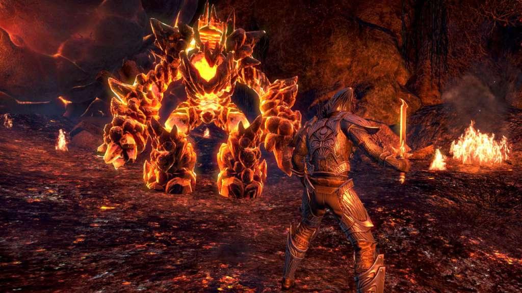 The Elder Scrolls Online: Morrowind Upgrade Digital Download