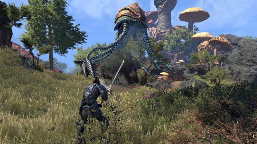 The Elder Scrolls Online: Morrowind Upgrade Digital Download CD Key