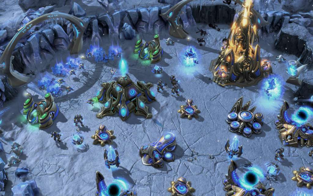 starcraft 2 multiplayer free