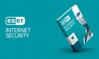 ESET Internet Security Key (1 Year / 3 PCs)
