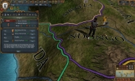 Europa Universalis IV - Rights of Man Expansion Clé Steam