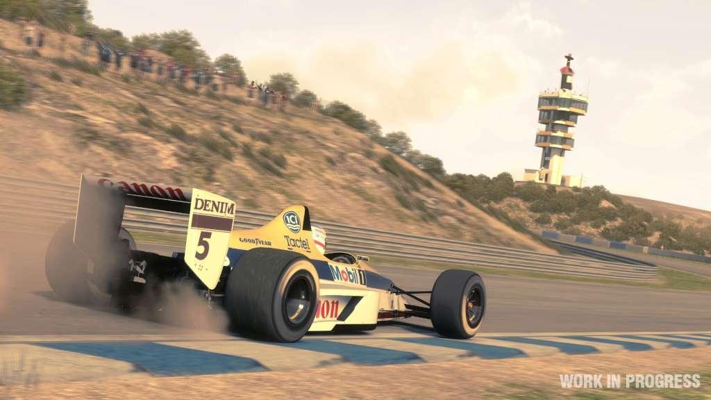 F1 2013 Steam CD Key
