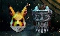 PAYDAY 2 Electarodent and Titan Masks DLC Steam CD Key