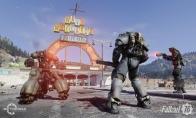 Fallout 76 - 500 Atoms XBOX One CD Key