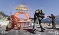 Fallout 76: 4000 (+1000 Bonus) Atoms US PS4 CD Key