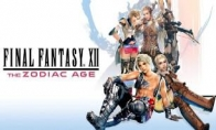 Final Fantasy XII The Zodiac Age Steam CD Key