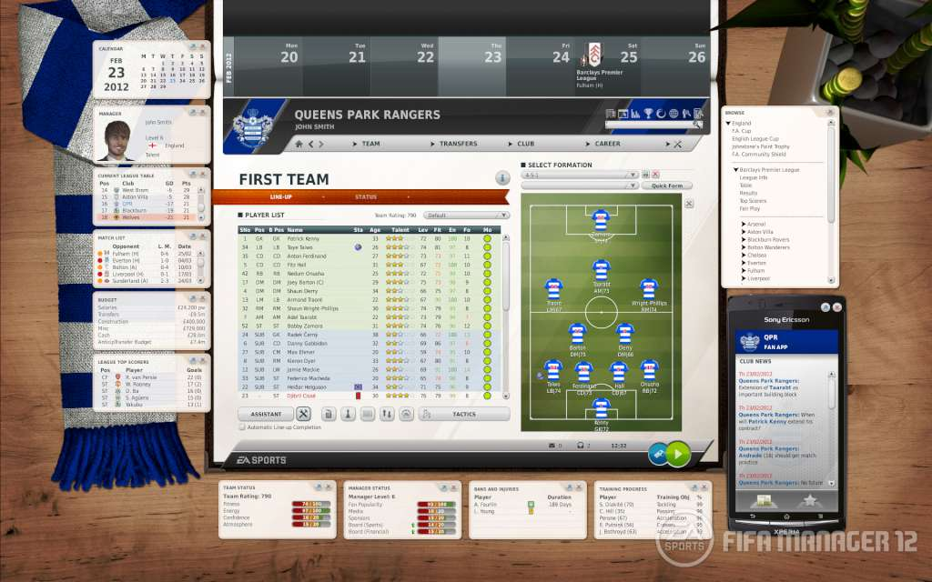 Fifa Manager 2012 Cle Origin