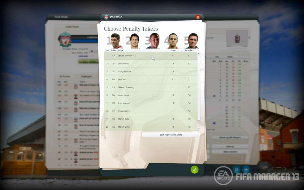 Fifa Manager 13 Eu Origin Cd Key