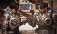 GEARS 5 - Rockstar Energy Scorpion Banner DLC Pack 4 XBOX One CD Key