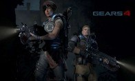 Gears of War 4 EU XBOX One CD Key
