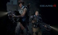 Gears of War 4 - Season Pass EU XBOX One CD Key
