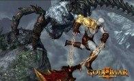God of War III Remastered US PS4 CD Key