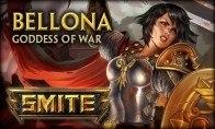 SMITE - Bellona Goddess of War CD Key