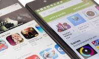 Google Play £5 UK Gift Card