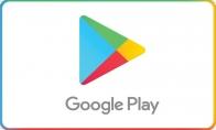 Google Play €15 EU - Eurozone only Gift Card
