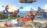 Super Smash Bros Ultimate - Piranha Plant DLC EU Nintendo Switch CD Key