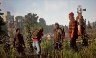 State of Decay 2 Ultimate Edition EU XBOX One / Windows 10 CD Key