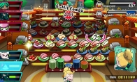 Sushi Striker: The Way of Sushido US Nintendo Switch CD Key