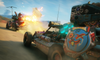Rage 2 Deluxe Edition EU PS4 CD Key