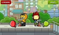 Scribblenauts Showdown EU PS4 CD Key