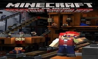 Minecraft: XBOX One Edition Redstone Pack DLC CD Key