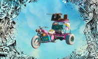 Far Cry: New Dawn Unicorn Trike DLC PS4 / Xbox One / PC CD Key