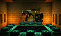 Minecraft: Story Mode - The Complete Adventure Clé XBOX ONE