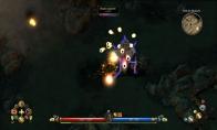 Titan Quest NA PS4 CD Key