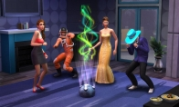 The Sims 4 Deluxe Party Edition US XBOX One CD Key