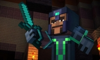 Minecraft: Story Mode - The Complete Adventure XBOX ONE CD Key