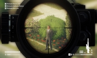 HITMAN Sniper Assassin EU+RUS+AUS PS4 CD Key