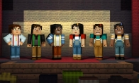 Minecraft: Story Mode - Season One Episodes 2 - 5 Clé XBOX ONE