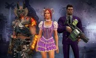 Saints Row IV: Game of the Century Edition + Saints Row: Gat out of Hell First Edition Steam CD Key