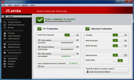 Avira Internet Security Suite 2018 (1 Year / 1 Device)