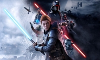 Star Wars: Jedi Fallen Order EN Language Only Origin CD Key