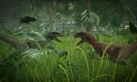Jurassic World Evolution EN Language Only Steam CD Key