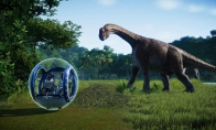 Jurassic World Evolution Steam CD Key